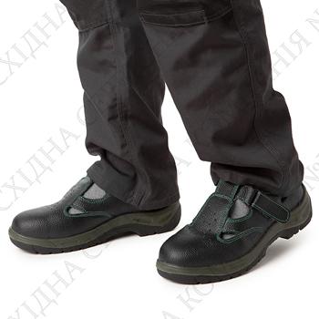 купить обувь для рабочих, строителей, сварщиков